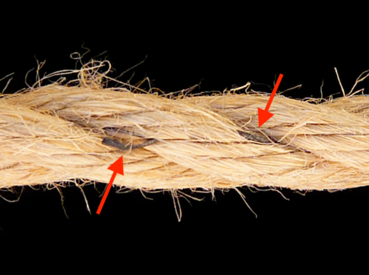 rope quality